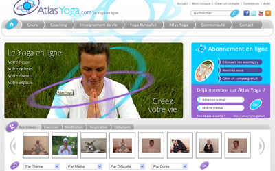 Atlas-Yoga.com