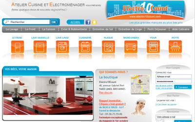 Electro10count.com
