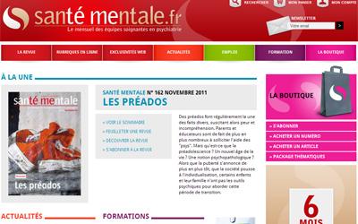 SanteMentale.fr